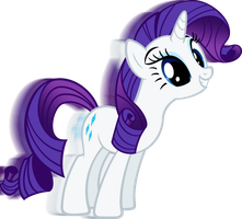 Rarity by CatTunaLover