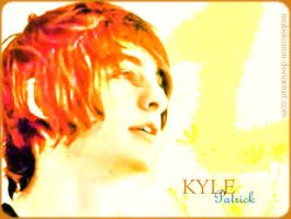 Kyle Patrick by mabelcaron