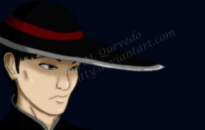 Kung Lao by BoricuanKitty