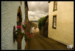 Down the Winding Wynd by SnapperRod