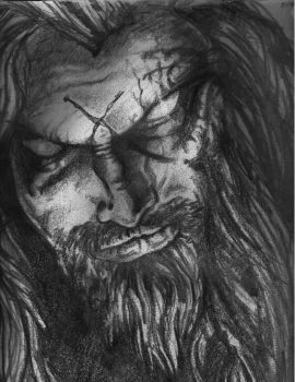 Rob Zombie by Schmedly