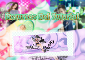 Recuros del tutorial #3 by Star1621