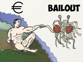 FSM and the Euro Bailout by optionsclickblogart