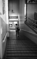 Welcome (Leica 10) by jesseboy000