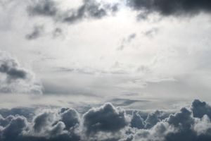 Sea of Clouds by johnchan