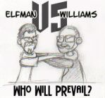 Elfman vs Williams by spanio