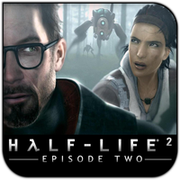 Half-Life 2 : Episode Two (v2) by tchiba69