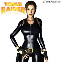 Tomb Raider 5 Remake 2 by XTombRaiderxx