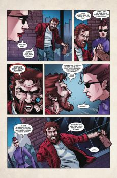 Jesus E. Lee Unleashed pg5 by NickJustus