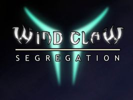 Wind Claw Segregation PART ONE by PearceComics