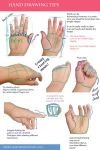 Hand Drawing Tips by Astrikos