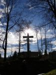 The Cross by GavieRu