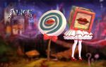 Alice Madness Returns: Doll Critters Pack by Brusya