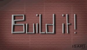 Build it by BlackBy