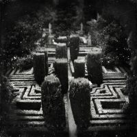 The Labyrinth by IMAGENES-IMPERFECTAS