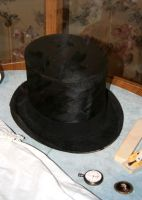 Gallatin Museum 89 Tophat by Falln-Stock