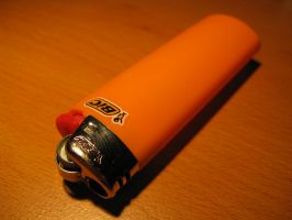 Flick your Bic by MrPorter