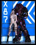 Doctor Aphra - X87 by Aphrodite-NS