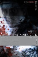 The Ninth Gate_Poster by omni6us