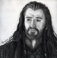 Thorin by Lorien79