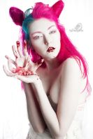 Sprite Sickness by HiroshimaPHOTOGRAPHY