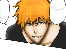 Ichigo - Chapter 443 by Dark-Skater-Girl