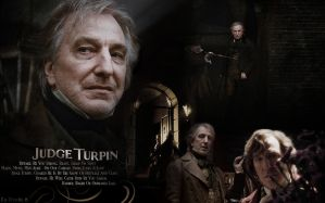 Judge Turpin by morcegan