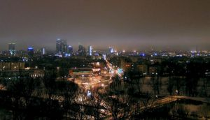 The view by Meireis