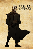 Sith Warrior_Lord Agaraug by Andrew-ak-47