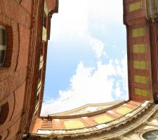 Perpignan Rooves 2 by FiLH