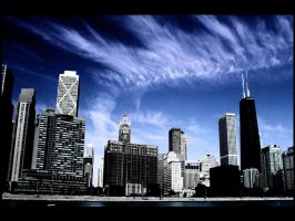 Chicago by 5o5