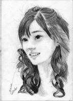 Han Chae Young by Pipi92
