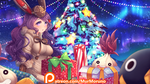 Tree of Savior : Xmas is in the air by MurMoruno