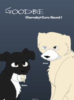 Chernobyl-Curs: Round 1 Cover by BanditKat