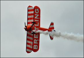 Breitling Wingwalkers 4 / FAS by Somebody-Somewhere