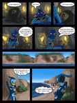 Hunters and Hunted, CH1 PG 31 by Saronicle