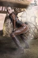 Mord'Sith by cosplayerotica