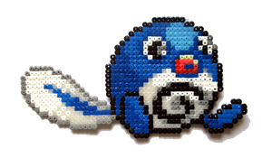 #060 - Poliwag by Aenea-Jones