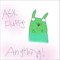 Ask Fluffy by rihab724