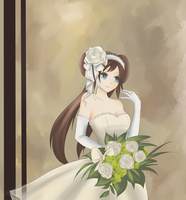 Wedding by Joltik92