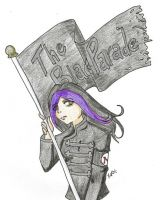 Welcome to the Black Parade by OhhSugar