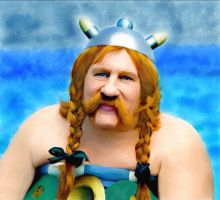 Obelix by fmr0
