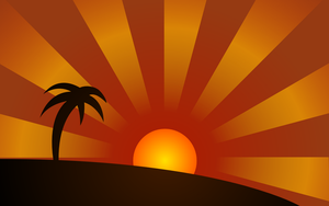 Sunrise svg by jeypeyy