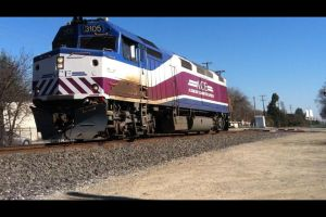 ACEX 3105 Loner by BNSF