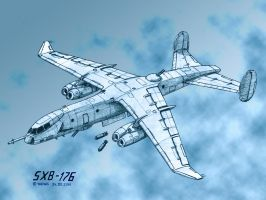 SXB-176 by TheXHS