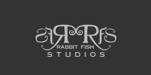 Rabbit Fish Studios Logo by RabbitFish