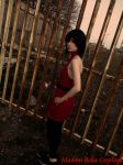 Ada Wong Resident Evil 2 Cosplay by MasterCyclonis1