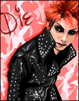Die from Dir en Grey by Ellypoo