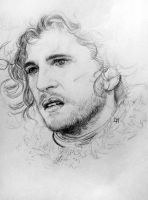 Jon by Jaleenelox