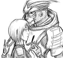 Oh Shepard by Pereprin